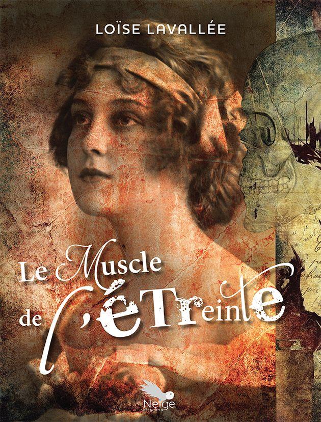 Image: Le Muscle de l'Étreinte_couvert