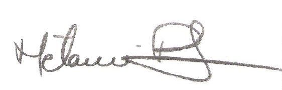 Image: Signature MR