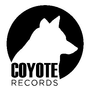 Image: coyote