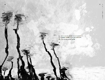 Image: extrait 4 corps flottants